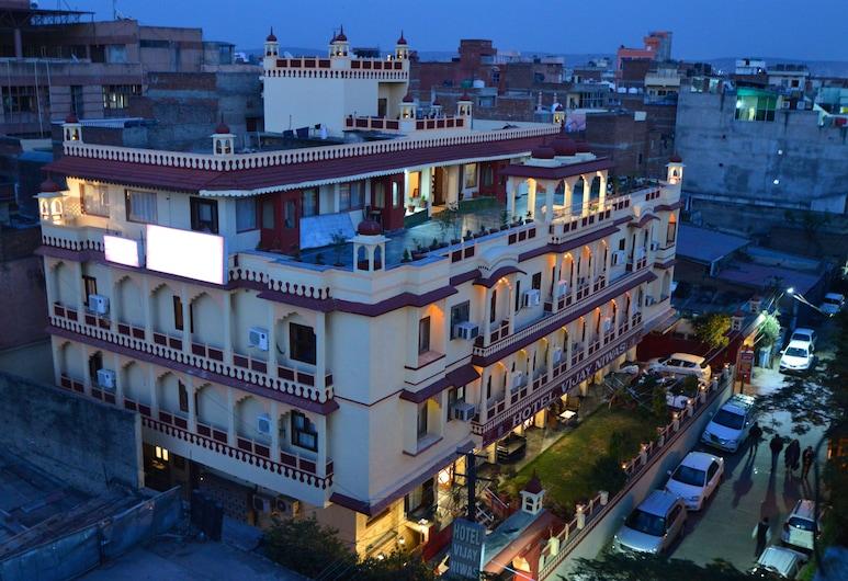 Hotel Vijay Niwas, Jaipur