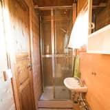 Cottage, 2 chambres - Salle de bain
