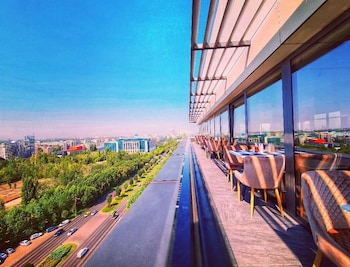 Picture of Union Plaza Hotel in Bucharest