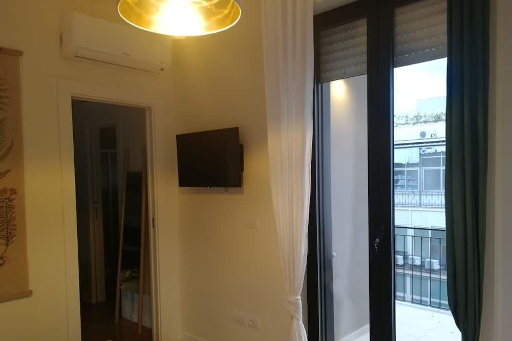 Appartement, 1 chambre (Green) (1 pax) - Balcon
