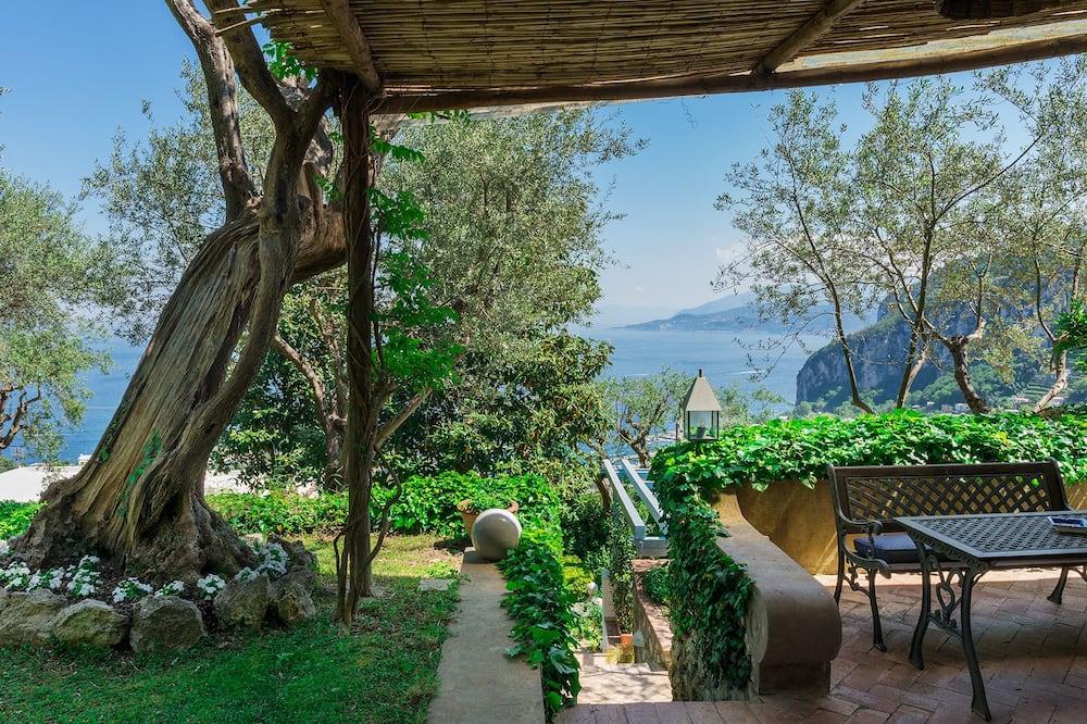 Villa, 4 Bedrooms, Sea View - Terrace/Patio