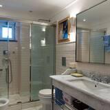 Villa, 4 Bedrooms, Sea View - Bathroom