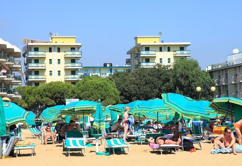 太阳海岸住宅酒店, Jesolo