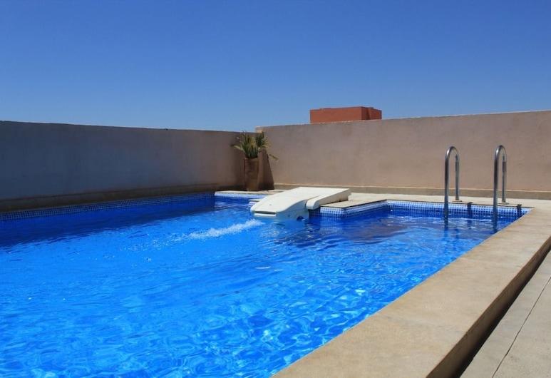 OY Apartment, Marrakech, Kolam Terbuka