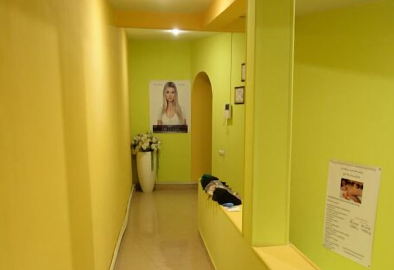 MIRAGE HOSTELS AND GUEST HOUSE, Yerevan, Lobby