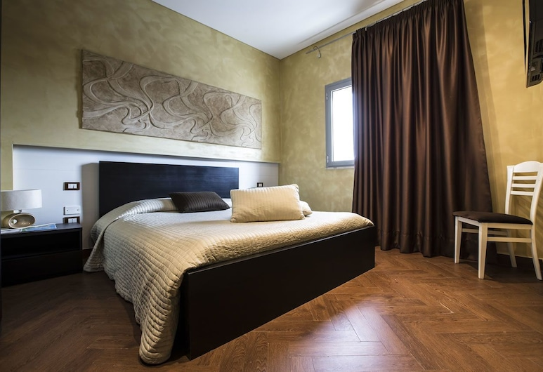 Garden Holiday, Melilli, Double Room, Guest Room