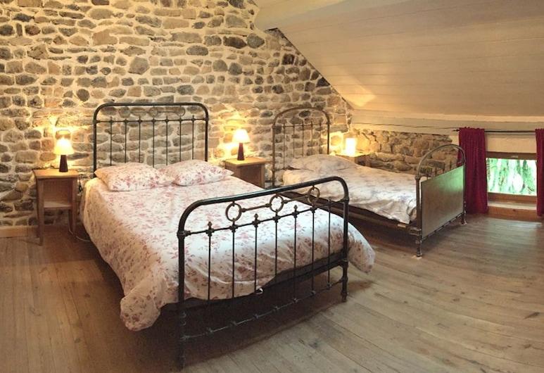 La Maison des Biscuits, Val-d'Arcomie, Cottage, Room