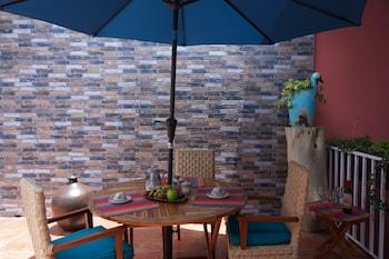 Foto van Casa Alfareros in Tlaquepaque