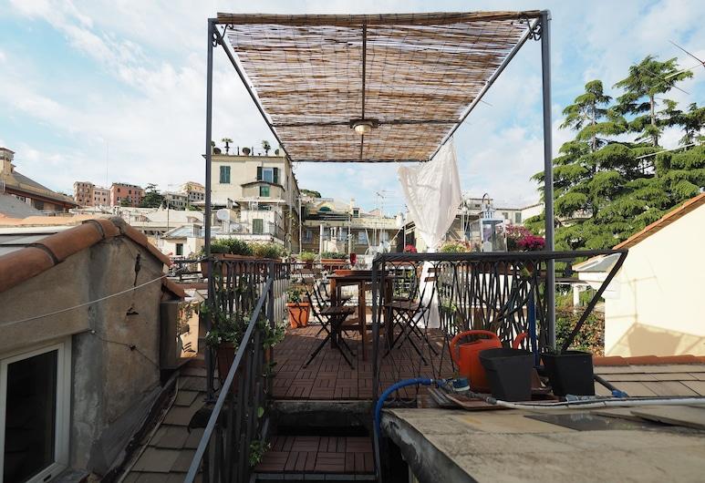 特色加勒拉之家酒店, 吉那歐, 公寓, 1 間臥室, 陽台