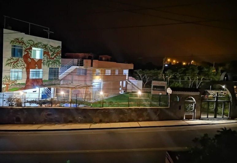La Estancia de Baco, Lunahuana