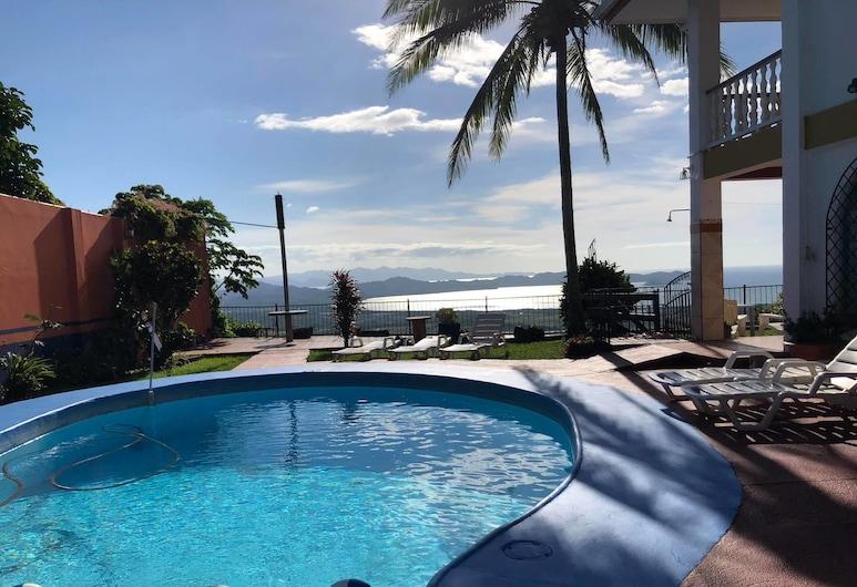 Amalia Inn, La Cruz
