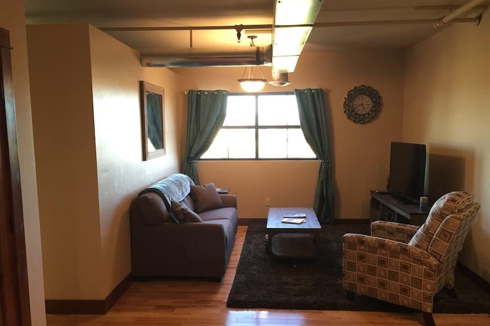 獨棟房屋 - 客廳