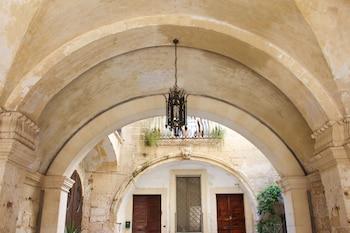 Picture of Palazzo Sambiasi in Lecce