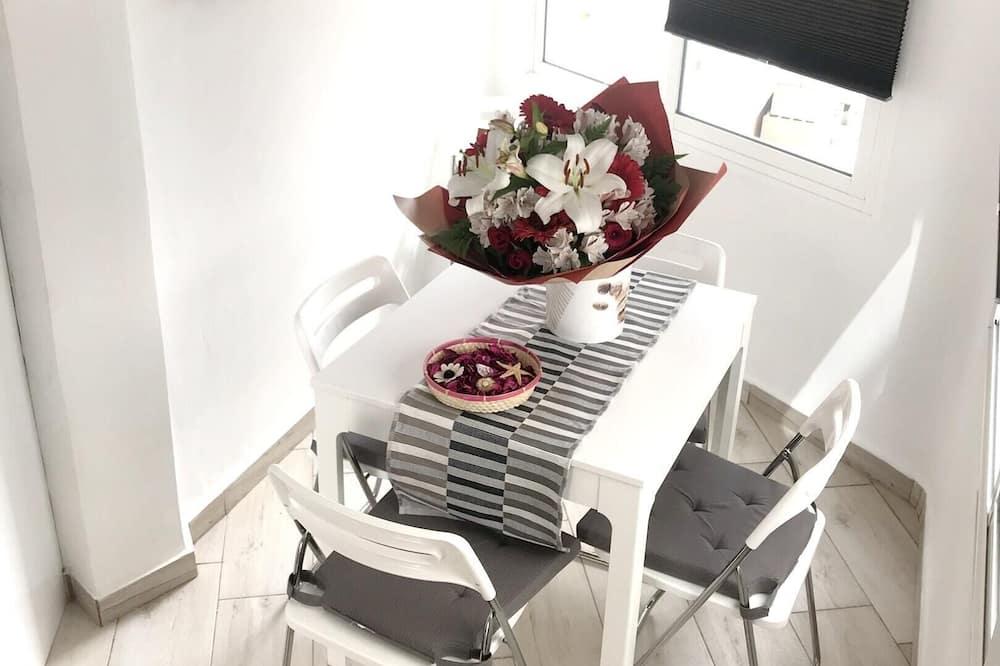 Stravovanie v izbe