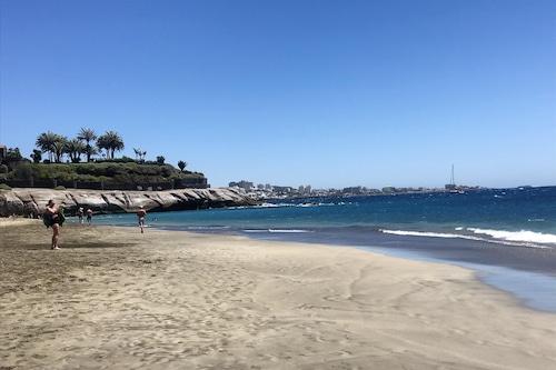 美洲海灘精彩海景