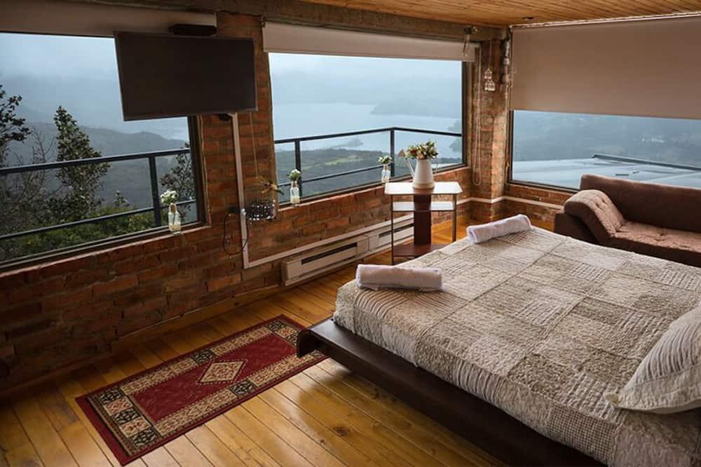 Classic dvokrevetna soba - Soba za goste