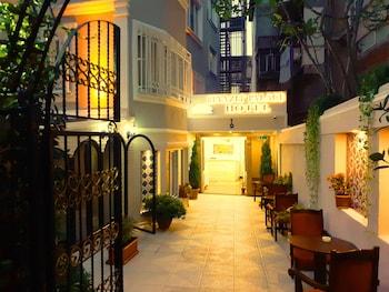 Hình ảnh Beyazit Palace Hotel tại Istanbul