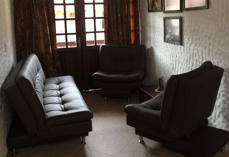 Fami Hotel Vive Jardin, Centrum handlowe Jardín, Apartament rodzinny, 2 sypialnie, Salon