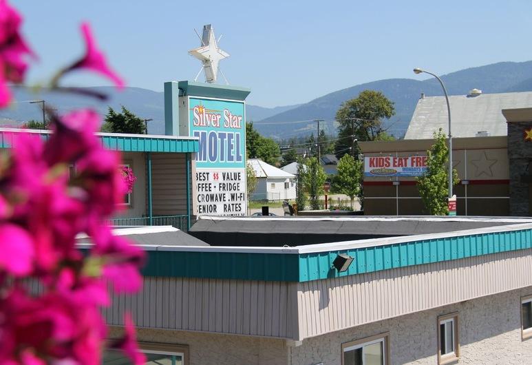 Silver Star Motel, Vernon