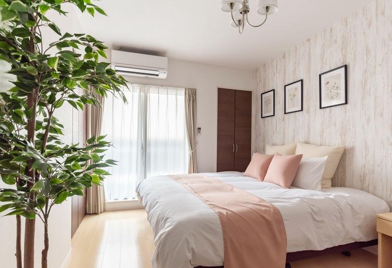 FDS 自由酒店, 大阪, 公寓 (One Bedroom), 客房