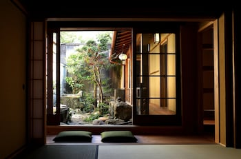 奈良Traditional Japanese Apartment TONARI的圖片