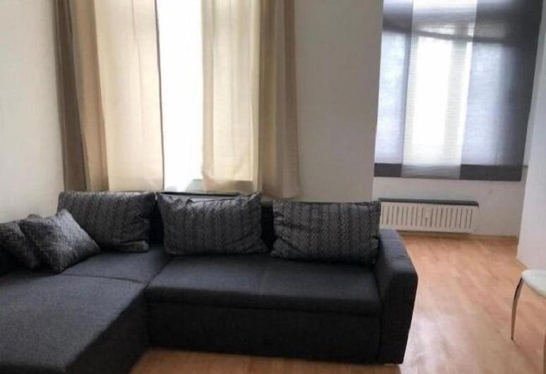 2 Zi. Apartment- Wohnung in Aachen,  Aquisgrán, Apartamento, Zona de estar
