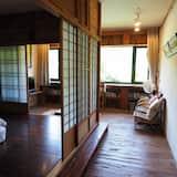 Huis, 2 slaapkamers - Woonruimte