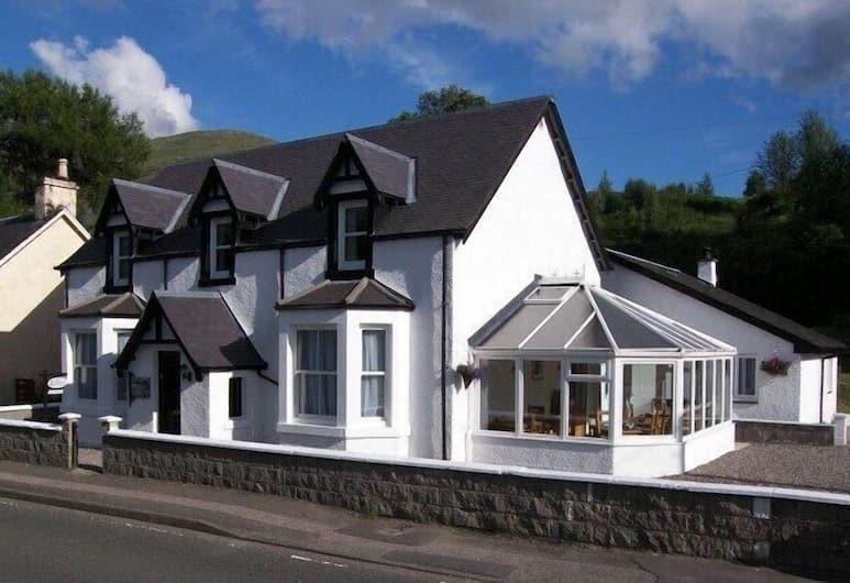 Craigbank Guesthouse, Crianlarich