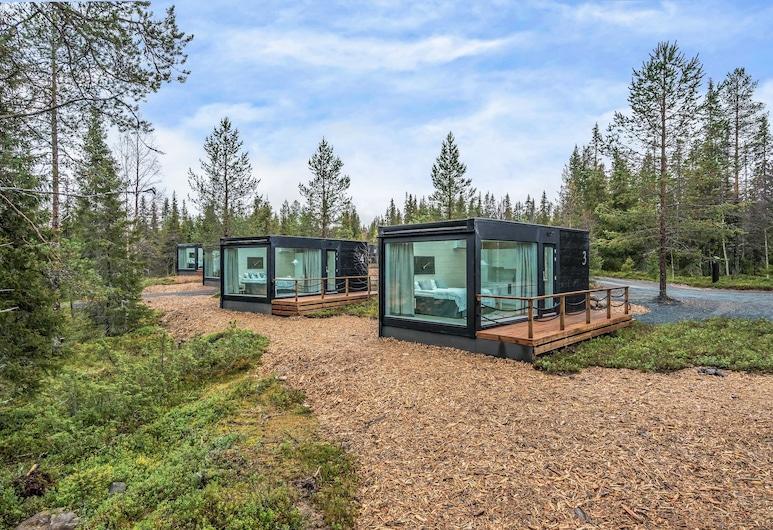 Iisakki Glass Village, Kuusamo