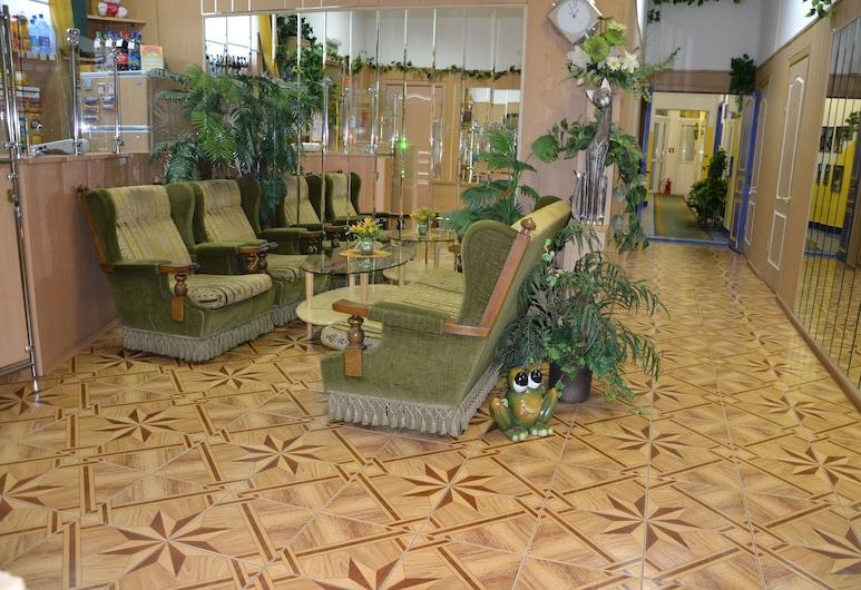 Mini-hotel EURO, Masyr, Lobby