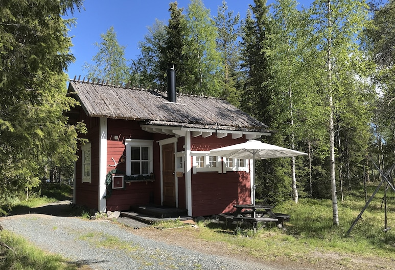 Iisakki Village Summer Cottages, Kuusamo