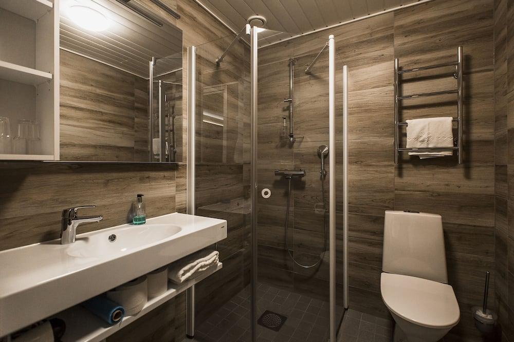 Habitación cuádruple Confort - Cuarto de baño