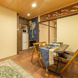 Independent Villa - In-Room Dining