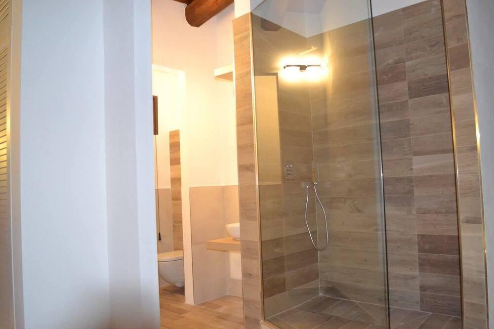 Superior-Doppelzimmer (Queen) - Badezimmer