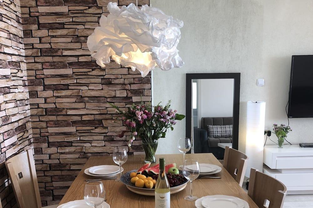 全景公寓 - 客房餐飲服務