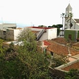 סטודיו (Campanario) - נוף לעיר