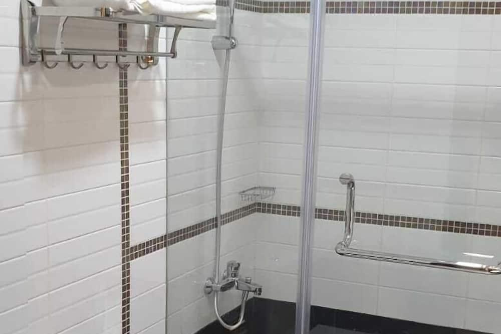 Apartamento, 3 habitaciones - Cuarto de baño