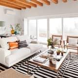 別墅, 多張床 - 客廳