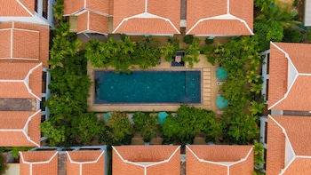 Picture of Tanei Angkor Resort and Spa in Siem Reap