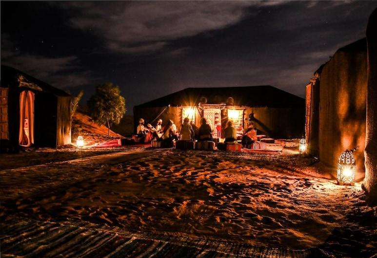 Dune Merzouga Camp, Taouz