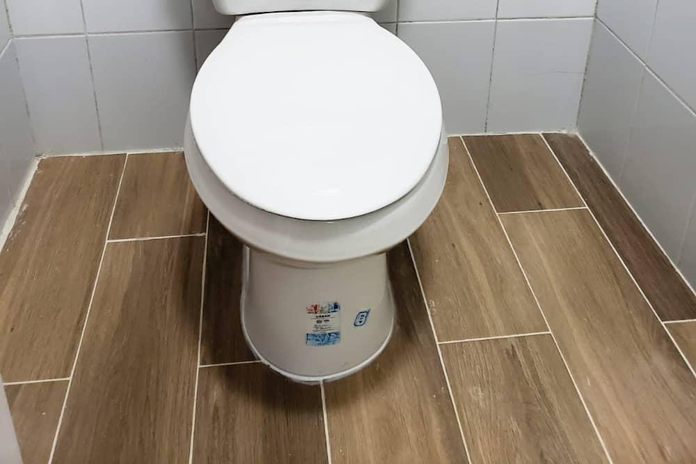패밀리 트리플룸 - 욕실