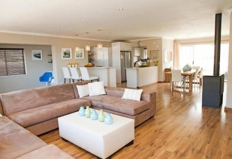Whale Bay Villa, Cape Town, Villa, Living Room