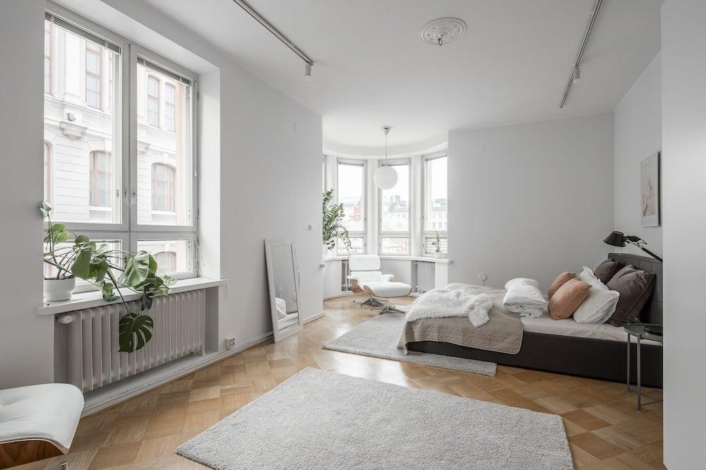 Elegant City Home - Zimmer