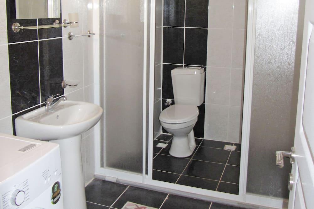 Quarto Individual Clássico - Casa de banho
