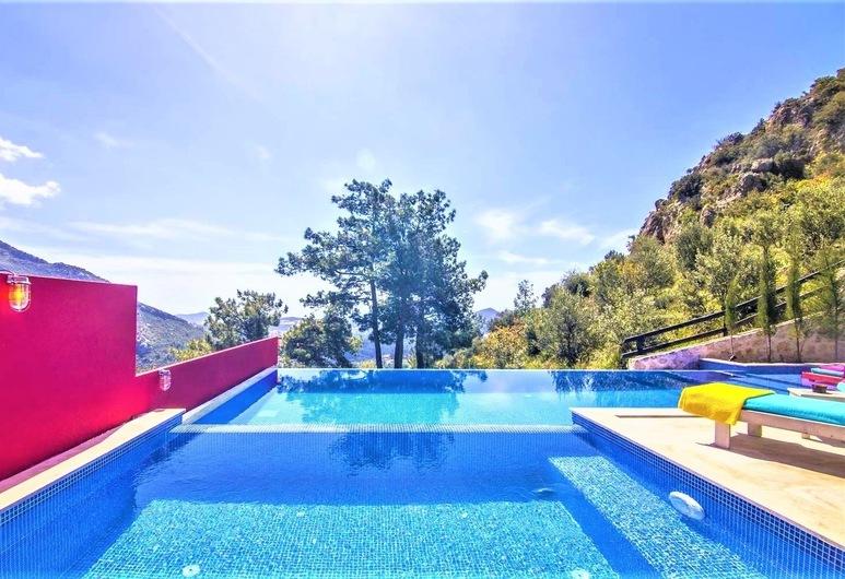 Villa Balart, Kas, Outdoor Pool