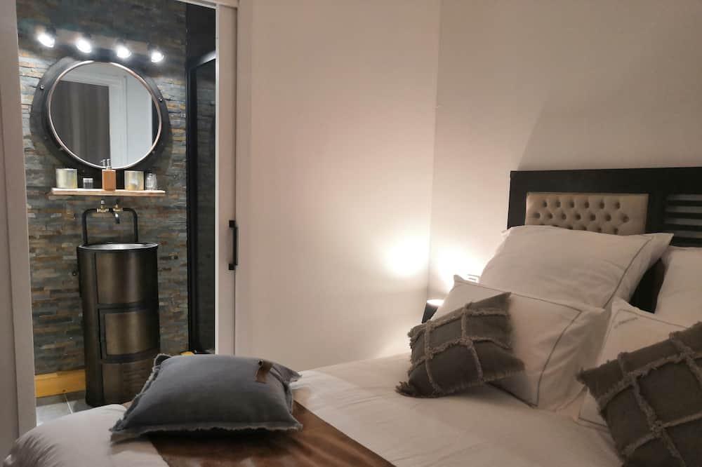 Apartment, Ensuite (Meublé de Tourisme) - Room