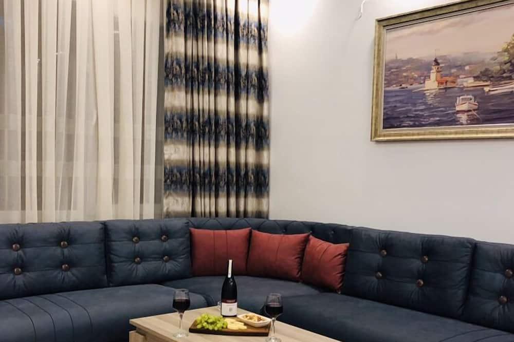 Premium Suite - Bilik