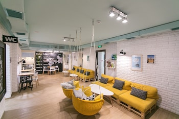 Picture of Dream Hostel Lviv in Lviv