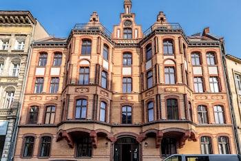 Picture of Cichy Zakątek Apartament in Poznan