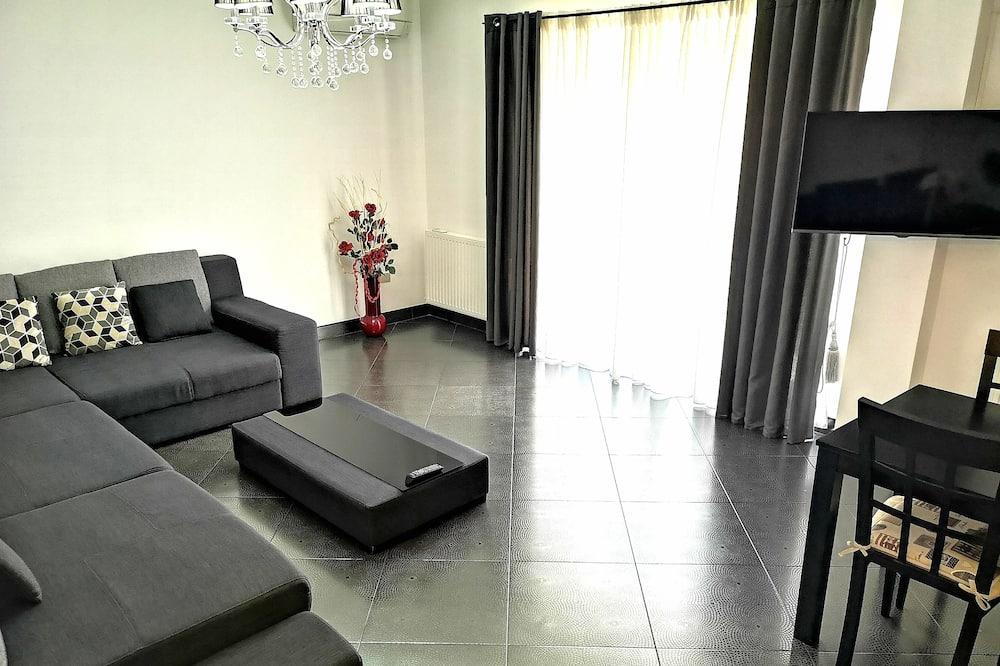 Apartment, 2 Bedrooms (Milano) - Bilik Rehat